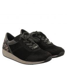Ara, Fusion 4, Sneaker in schwarz für Damen