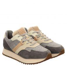 Gant, Bevinda, Sneaker in grau für Damen