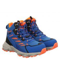 Dockers Stiefel in blau für Jungen