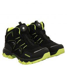 Dockers Stiefel in schwarz für Jungen