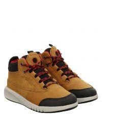 Geox Stiefel in braun für Jungen