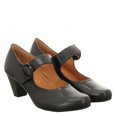 Caprice Pumps in schwarz für Damen