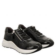 Caprice Sneaker in schwarz für Damen
