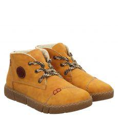 Rieker Sneaker in gelb für Damen