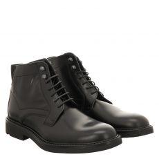 Lloyd, Jimmy, eleganter Glattleder-Stiefel in schwarz für Herren
