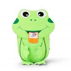 Affenzahn, Small Friend Backp. Frog, Tasche in grün