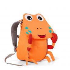 Affenzahn, Small Friend Backp. Crab, Tasche in orange