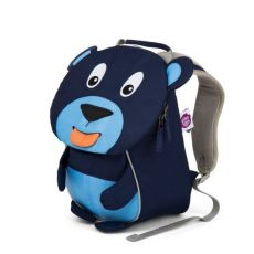Affenzahn, Small Friend Backpack Bear, Tasche in blau
