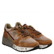Cetti Sneaker in braun für Damen