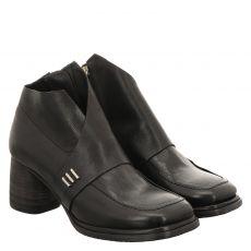 As 98 (airstep), Diza, Slipper in schwarz für Damen