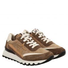 Paul Green, 0067-4954-077/sneaker, Sneaker in braun für Damen