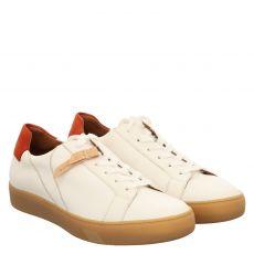 Paul Green, 0067-4002-037, Sneaker in weiß für Damen