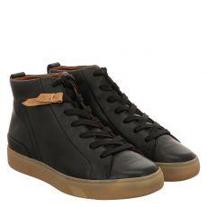 Paul Green, 0067-4987-027, Sneaker in schwarz für Damen
