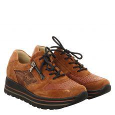 Waldläufer, H- Lana, Sneaker in braun für Damen