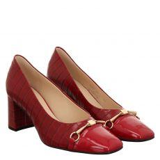 Högl Pumps in rot für Damen