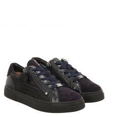 Hassia, Bilbao, Sneaker in blau für Damen