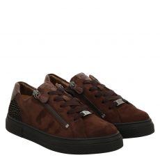 , Bilboa, Sneaker in braun für Damen