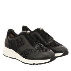 Hassia, Valencia, Sneaker in schwarz für Damen