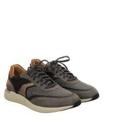 Sioux, Malosika 707, Sneaker in grau für Damen