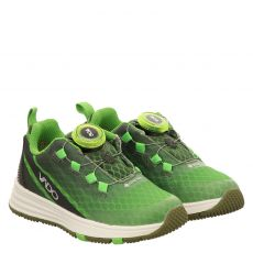 Vado, Sky Low-gtx Boa, Halbschuh in grün für Jungen