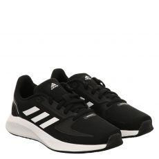 Adidas, Runfalcon2.0k, Sneaker in schwarz für Damen
