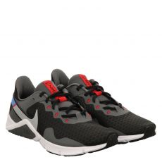 Nike, Legend Essential 2, Textil-Sportschuh in schwarz für Herren