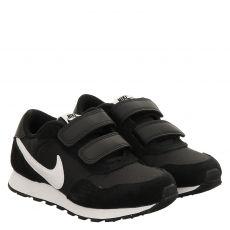 Nike, Md Valiant, Textil-Halbschuh in schwarz für Mädchen