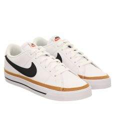 Nike, Court Legacy, Sneaker in weiß für Damen