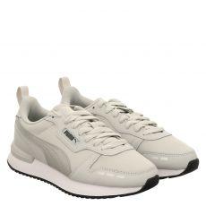 Puma, R78, Sneaker in grau für Damen