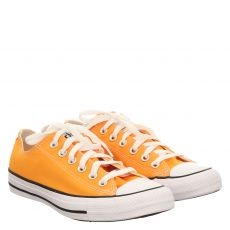 Converse, Chuck Taylor All Star Seasonal, Sneaker in orange für Damen
