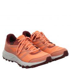 Salomon, Trailster 2 Gtx W, Textil-Sportschuh in rosé für Damen