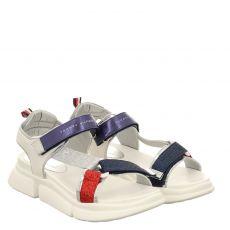 Tommy Hilfiger High-Tech-Sandale in mehrfarbig für Mädchen