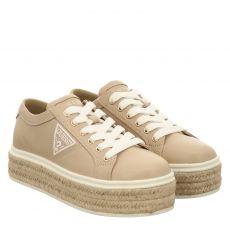 Guess Sneaker in beige für Damen