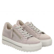 Gabor Sneaker in grau für Damen