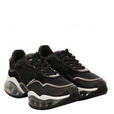 Karl Lagerfeld, Ventura 2 Cassini Lace, Sneaker in schwarz für Damen