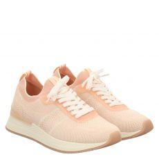 Tamaris, Fashletics, Sneaker in rosé für Damen