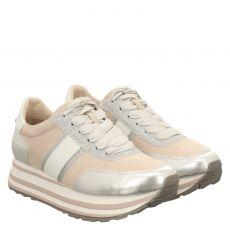 Tamaris, Da.-schnürer, Sneaker in mehrfarbig für Damen