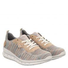 Rieker Sneaker in mehrfarbig für Damen