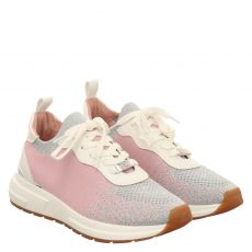 La Strada, Rot, Sneaker in rosé für Damen