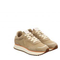 Gant, Bevinda, Sneaker in beige für Damen