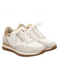 Gabor Sneaker in weiß für Damen
