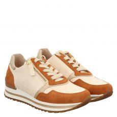 Gabor Lady Sneaker in beige für Damen