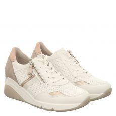 Gabor Lady Sneaker in weiß für Damen