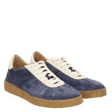 Sioux, Grashopper, Sneaker in blau für Damen