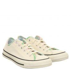 Converse, Chuck Taylor All Star, Sneaker in weiß für Damen