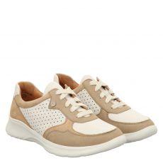 Ganter, Herieth, Sneaker in weiß für Damen