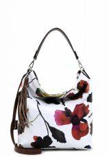 Tamaris Bags, Charlotte, Tasche in weiß