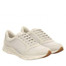 Geox, Sukie, Sneaker in grau für Damen