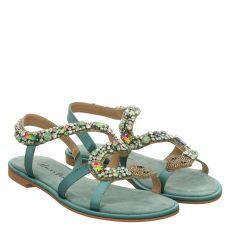 Alma En Pena Sonstige-Sandalette in mehrfarbig für Damen