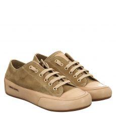 Candice Cooper, Rock, Sneaker in grün für Damen
